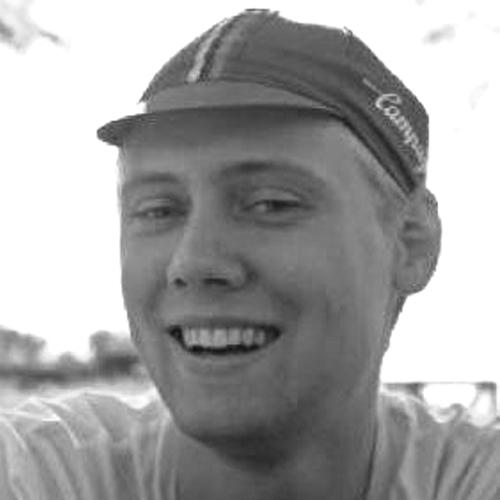 Douglas Frisk -Systemutvecklare på Keep consulting i Malmö